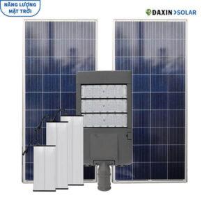 Đèn đường led năng lượng mặt trời 90W -80W-60W