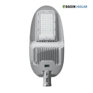Đèn đường năng lượng mặt trời 100W 200W 300W kiểu chim ưng